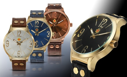 Louis RichardMen's Durham Watches