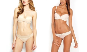 René Rofé Bra-and-panty Sets From $8.99–$14.99 | Brought To You By Ideel