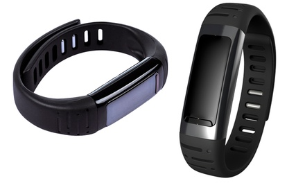 Bluetooth Smart Activity Bracelet