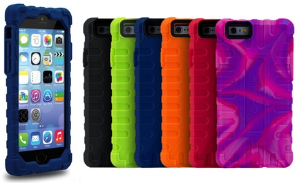MarBlue ToughTek 6 Case for iPhone 6