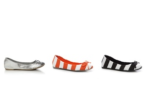 French Follies Flats | Brought To You By Ideel