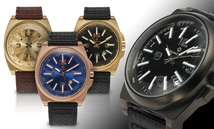 Bernoulli Altair Collection Men's Watch