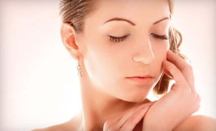 $28 for a Facial at European Tanning Club & Hair Design