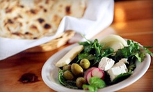 $20 for $40 at Fanoos Persian Cuisine