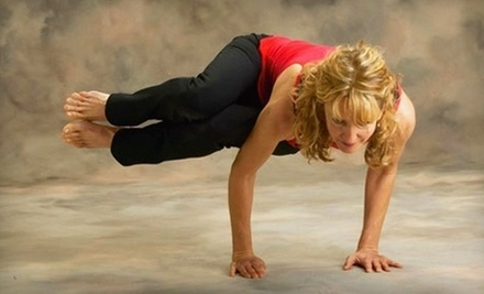 $7 for 5:45pm Yoga Class at Yoga Center of California