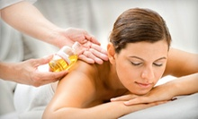 $35 for a Massage at Complete Health & Wellness