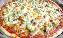 $7 for $10 at Dino's Pizzeria & Fast Food