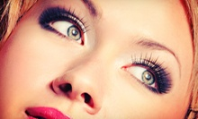 $79 for a Full Set of Mink Eyelash Extensions at Bellevue Luxury Nails