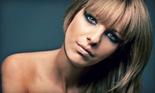 $10 for $20 Worth of Any Hair Services with Marissa  at A Cut Above - Philadelphia