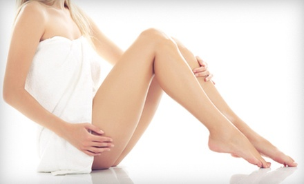 $20 for a Female Brazilian Wax at Expert Waxer