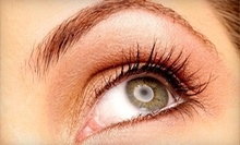 $33 for Brow & Lash Combo at Brow Doc