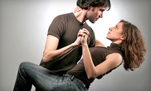 $15 for a One-Hour Salsa Class 9 p.m. at My Passion Dance Studio &amp; Entertainment