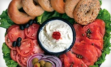 $10 for $20 Worth of Kosher Style Deli Fare at Coco Moka Cafe