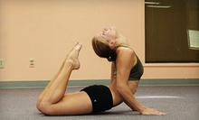 $10 for a One-Hour Drop-in Yoga Class at 5:15 a.m. at Bikram Yoga Santa Clara