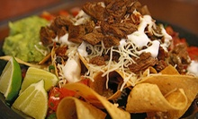 $14 for $28 at Picoso Mexican Grill