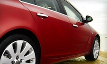 $75 for Interior Superclean with Cherry Handwax at Colonial Carwash