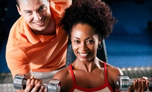 $5 for a 60-Minute Boot Camp Session at 6 a.m. at Training Zone