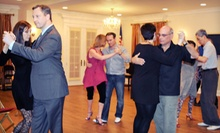 $5 for Open Door Practica at School of Authentic Argentine Tango