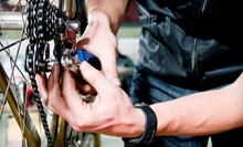 $33 for Basic Bike Tune Up at Cyclemotive