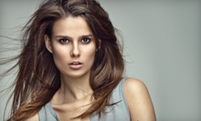 $49 for Haircut, Color, Shampoo, Blow-Dry/Style and Glaze at Hair with Katie Shumway