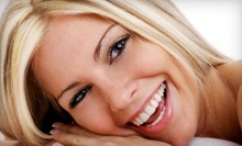$99 for a Teeth Cleaning, X-Rays, & Exam at Gilman Dental Group