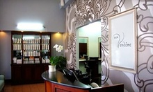 $9 for Manuka Shea 50/50 1.5oz Lotion  at Salon VenDome