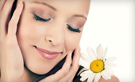 $50 for a Microdermabrasion Session at Effie Salon and Spa