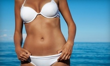 $15 for One Mystic Tanning Session at Executive Tans - Broomfield