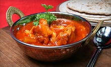 $10 for $20 at Angeethi Authentic Indian Cuisine-Leesburg