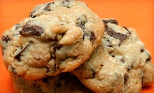 $15 for a Baker's Dozen of Gourmet Cookies at Upper Crust Desserts