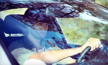 $40 for Three Windshield Chip Repairs at Elite Glass Company