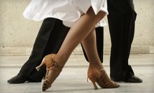 $8 for Two-Hour Ballroom/Latin Dance Practice and Social at 3 p.m. at Dance International