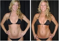 $21 for a Full Body Spray Tan at Sun Mist Custom Spray Tanning