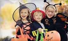 $15 for $30 Worth of Costumes, Accessories and Magic Supplies at Rogue Magic & Funshop