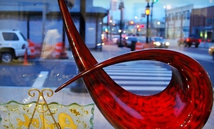 $25 for $50 worth of Home Furnishings & Art at Adobe Design Center & Showroom