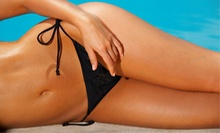 C$19 for One Spray Tan at Summer Illusions Tanning And Spa