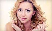 $10 for an Eyebrow Waxing and Sculpting   at Ohana Spa of South Miami