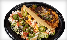 $5 for $7 Worth of Food and Drink at Tijuana Flats