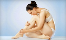 $25 for a Full Brazilian or Back Waxing at The Russian Day Spa