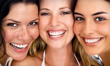 $49 for an Exam, Digital X-rays, Cleaning, and Whitening-Strips Kit at Diana Rodriguez, DMD