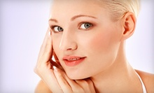 $35 for a Facial at Danbee Spa