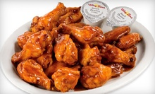 $9 for $12 at Wing Zone-Orlando