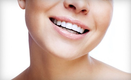 $19 for a Dental Exam, Cleaning, and X-Rays at Agoura Advanced Dentistry