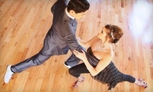 $10 for 7 p.m. Argentine Tango Lesson at Tango Che Productions