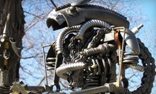 $7 for Two Adult Tickets at Charles River Museum of Industry & Innovation
