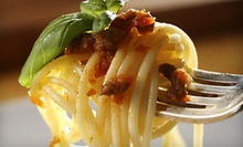 $12 for $20 at DeNicola's Italian Restaurant