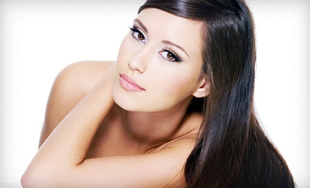 $39 for a Shampoo, Haircut & Blow Dry at Untourage Salon Retreat
