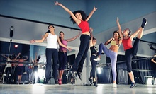 $6 for a Zumba Class at 7 p.m.  at Winter Park Health & Fitness
