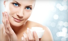 $12 for $21 Worth of Daily Facial Lotion at Stambry's Crescent Moon Soap Company Inc.