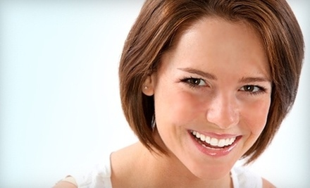 $40 for Haircut at Anthony Fredrick Salon
